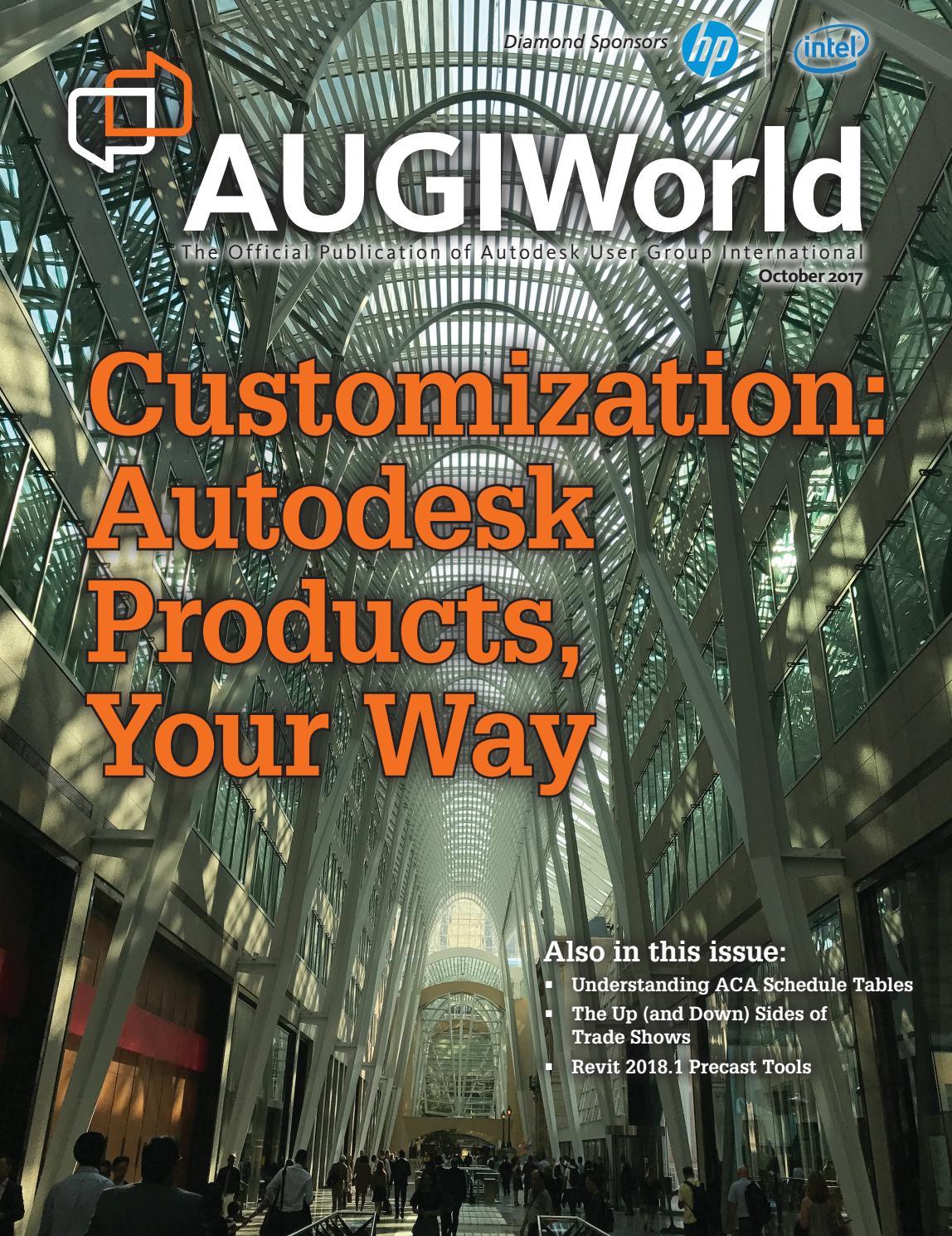 BIM Integration - Magazine cover