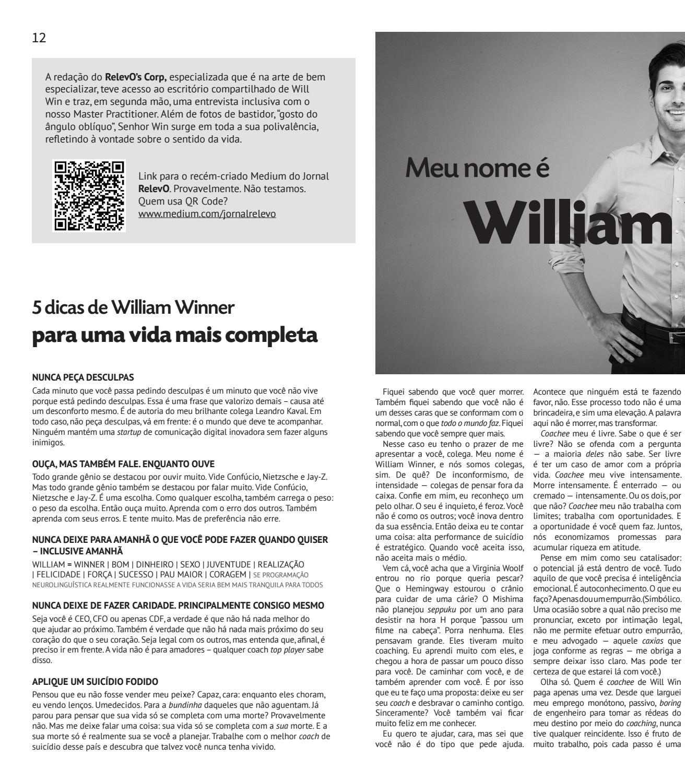 e7a826b2dc Relevo - Outubro de 2017 by Jornal RelevO - issuu
