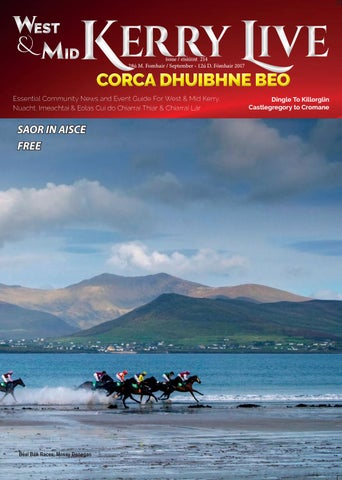 9befa3cb7b7 West   Mid Kerry Live issue 214 by West   Mid Kerry Live - Issuu