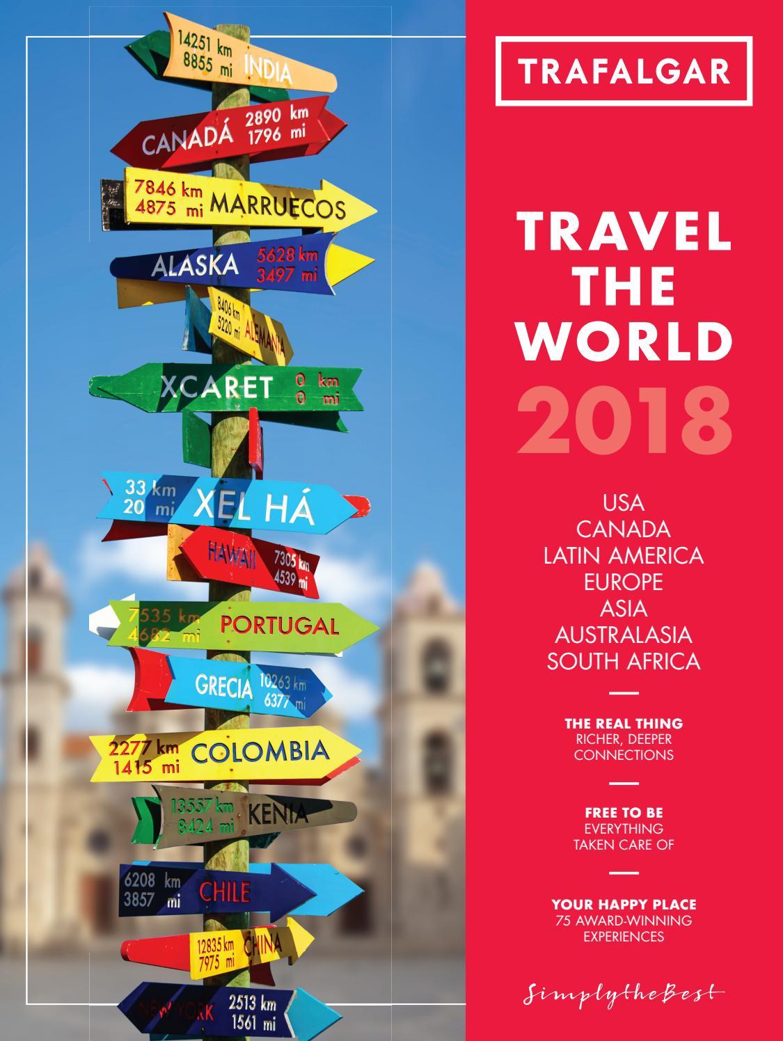 b2767a7bfc68a Worldwide UK 2018 by Trafalgar - issuu