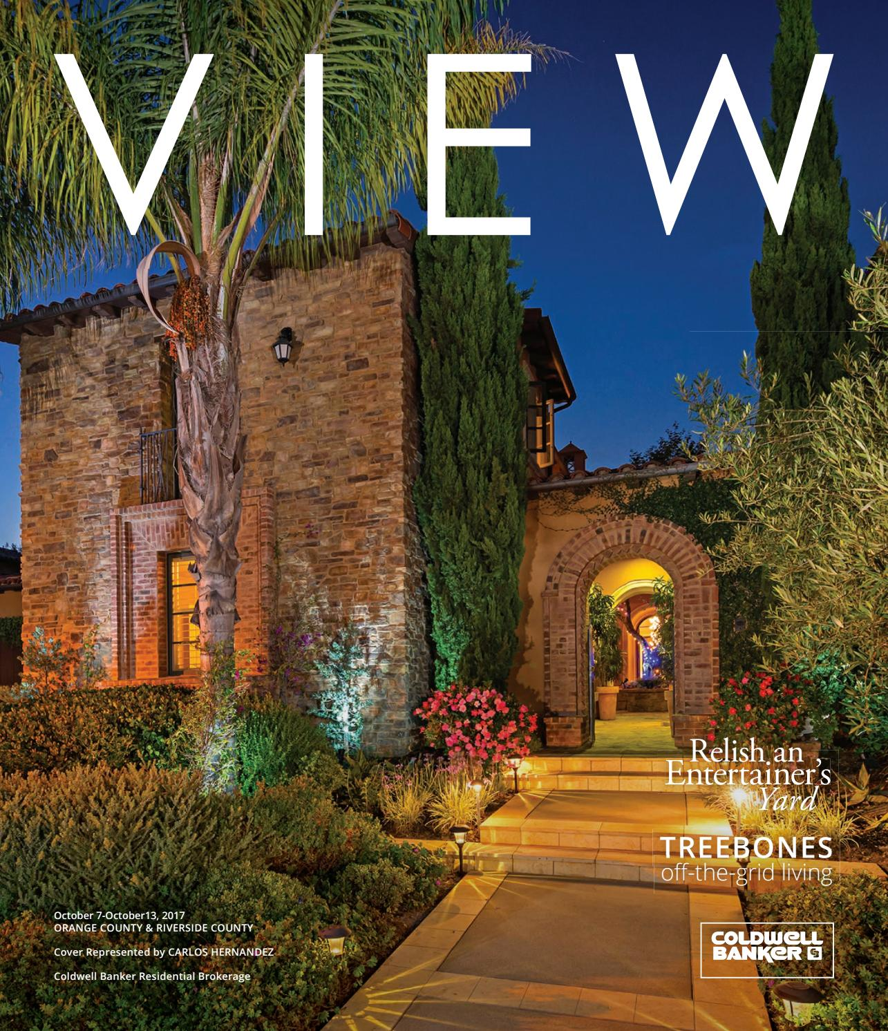 View Orange County By Coldwell Banker Issuu