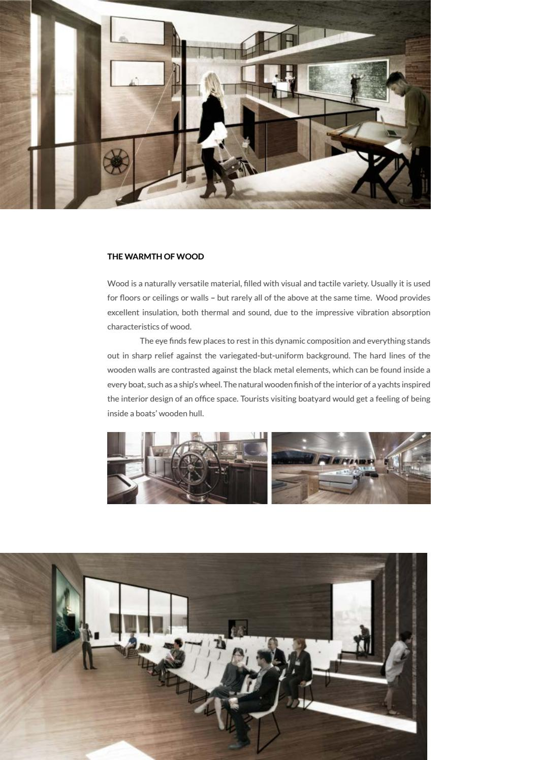 Designs Of The Interior Glamorous Artur Zakrzewski  Part 1 Architecture Portfolioartur