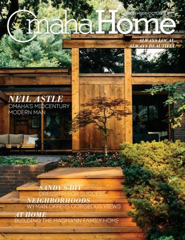 Omaha Magazine Issuu - Omaha home and garden show