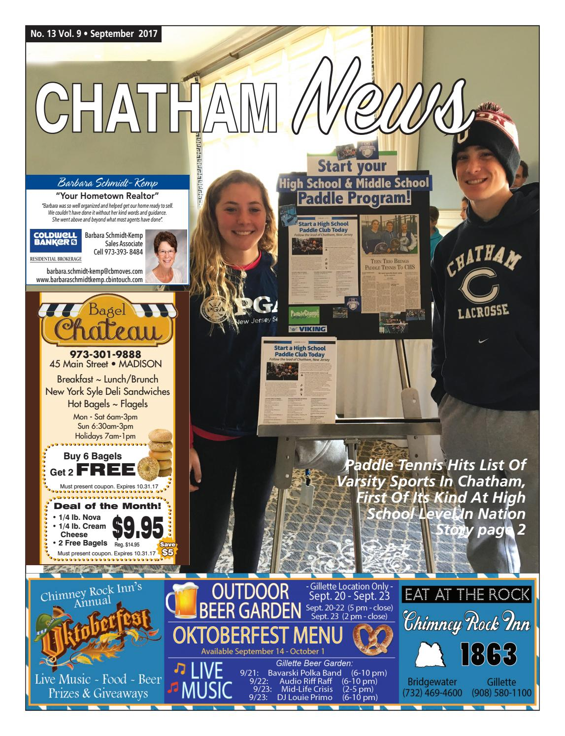 Chatham Sept 2017 by New View Media Group LLC - issuu