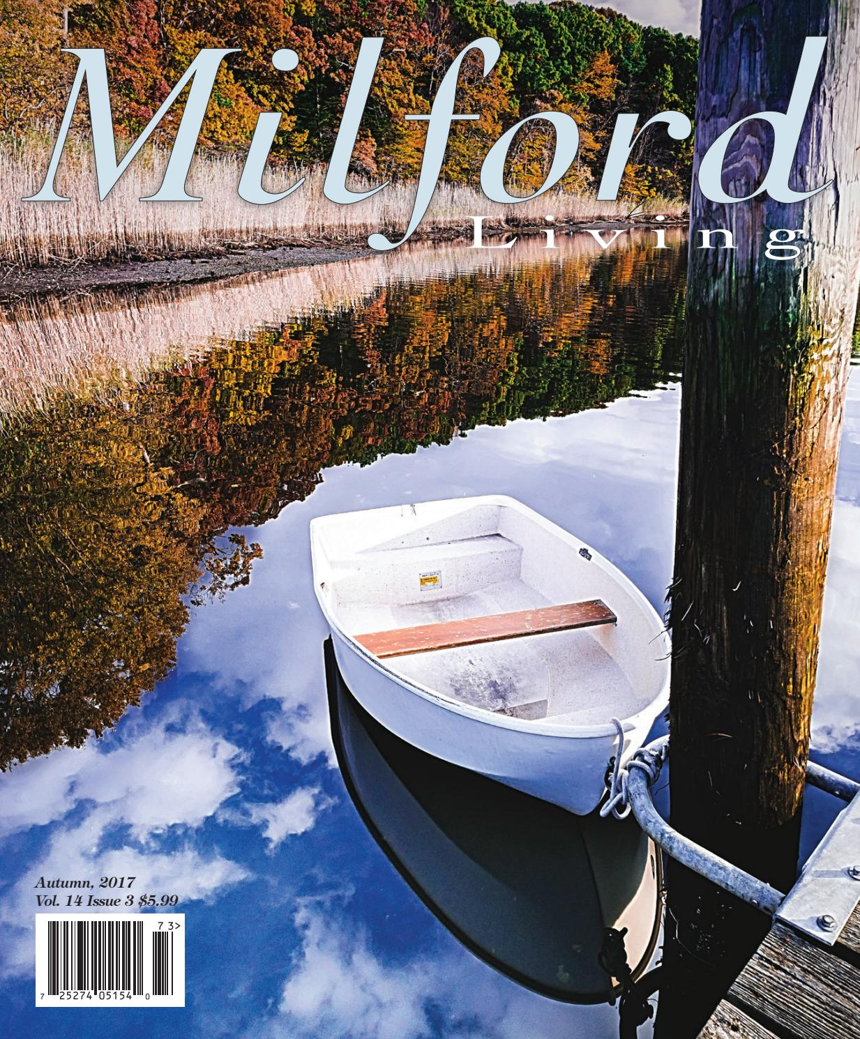 Milford Living Autumn 2017 by Red Mat Publishing - issuu