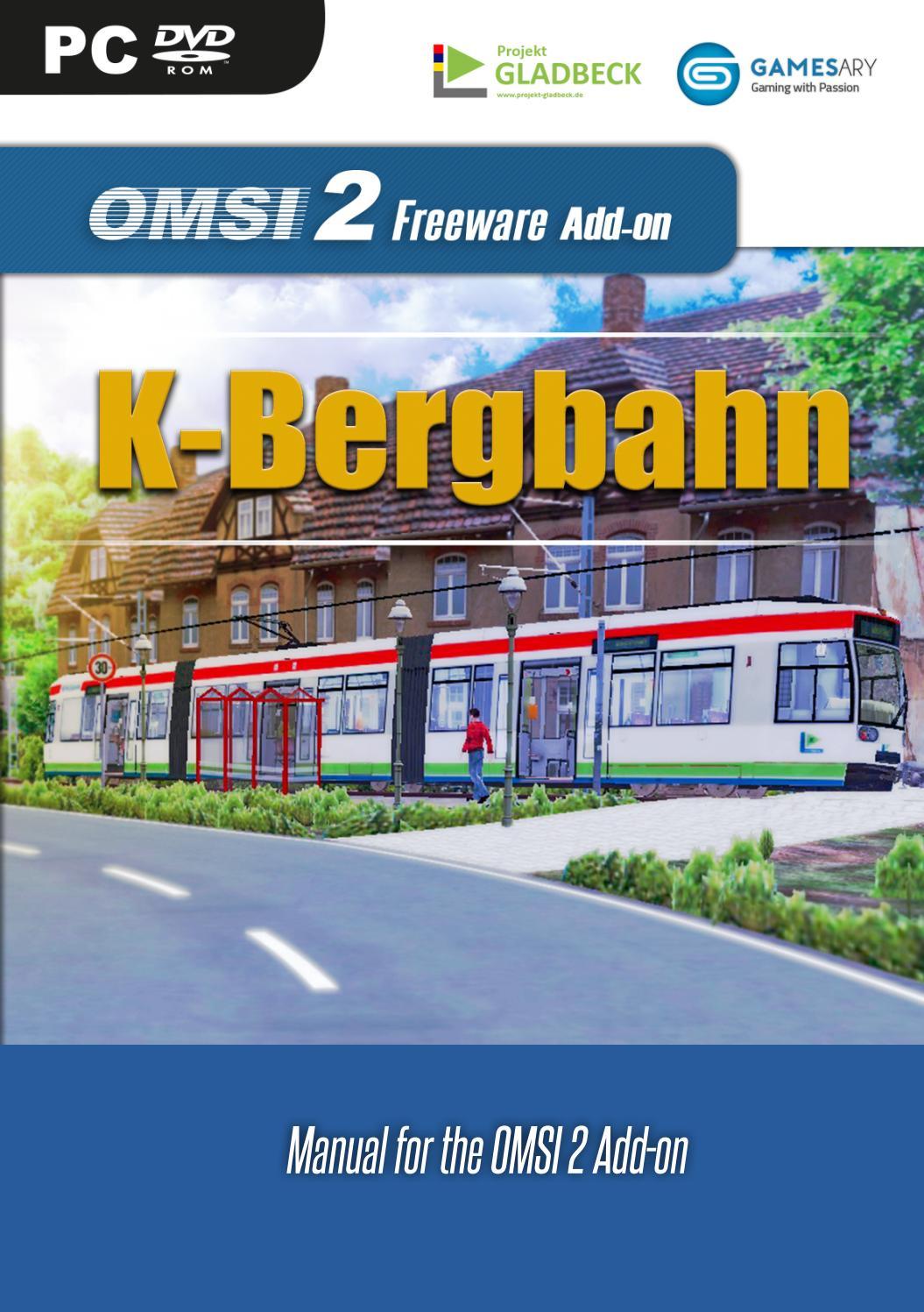 omsi handbuch