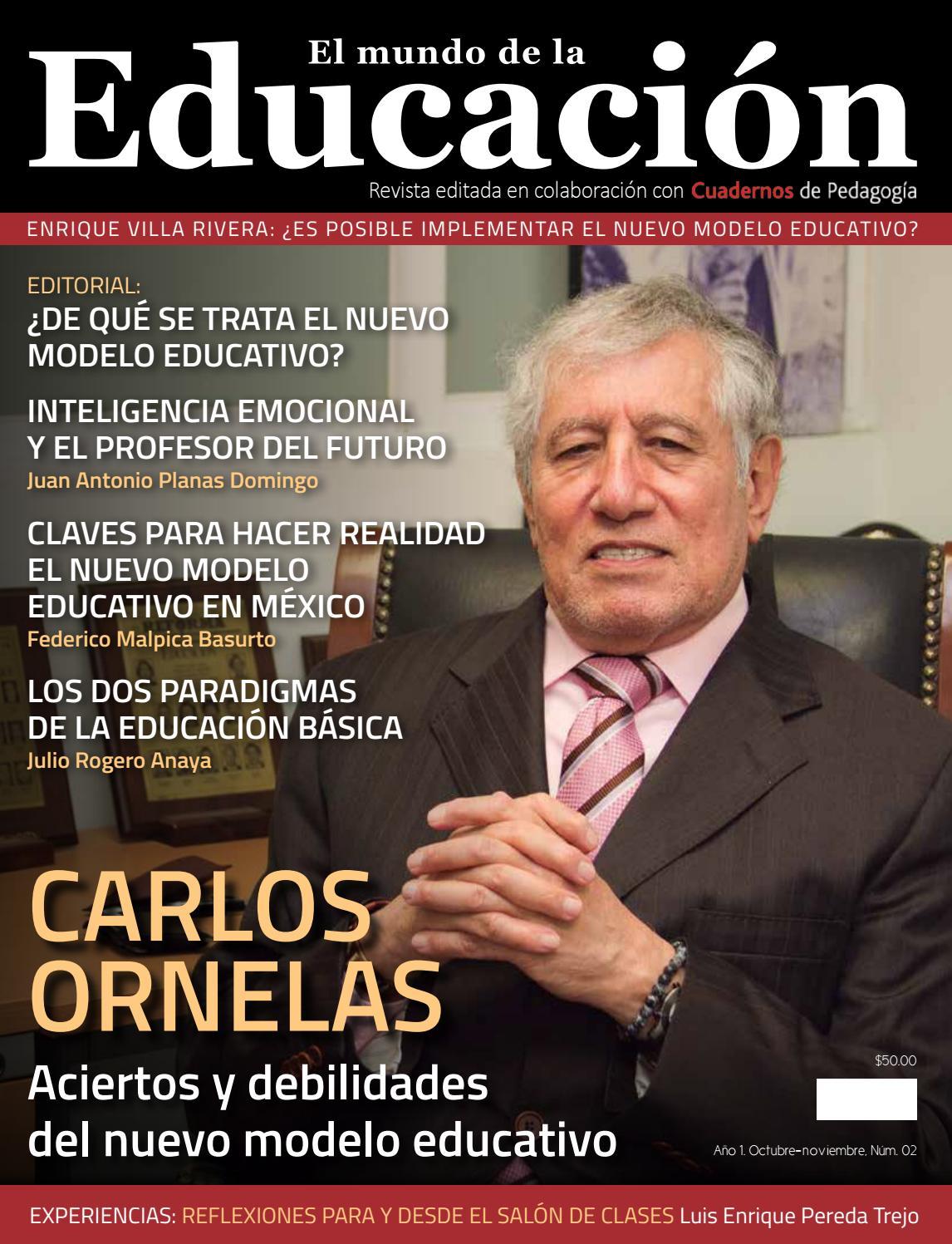 Edición #2 – Octubre-Noviembre 2017 by El Mundo del Abogado - issuu