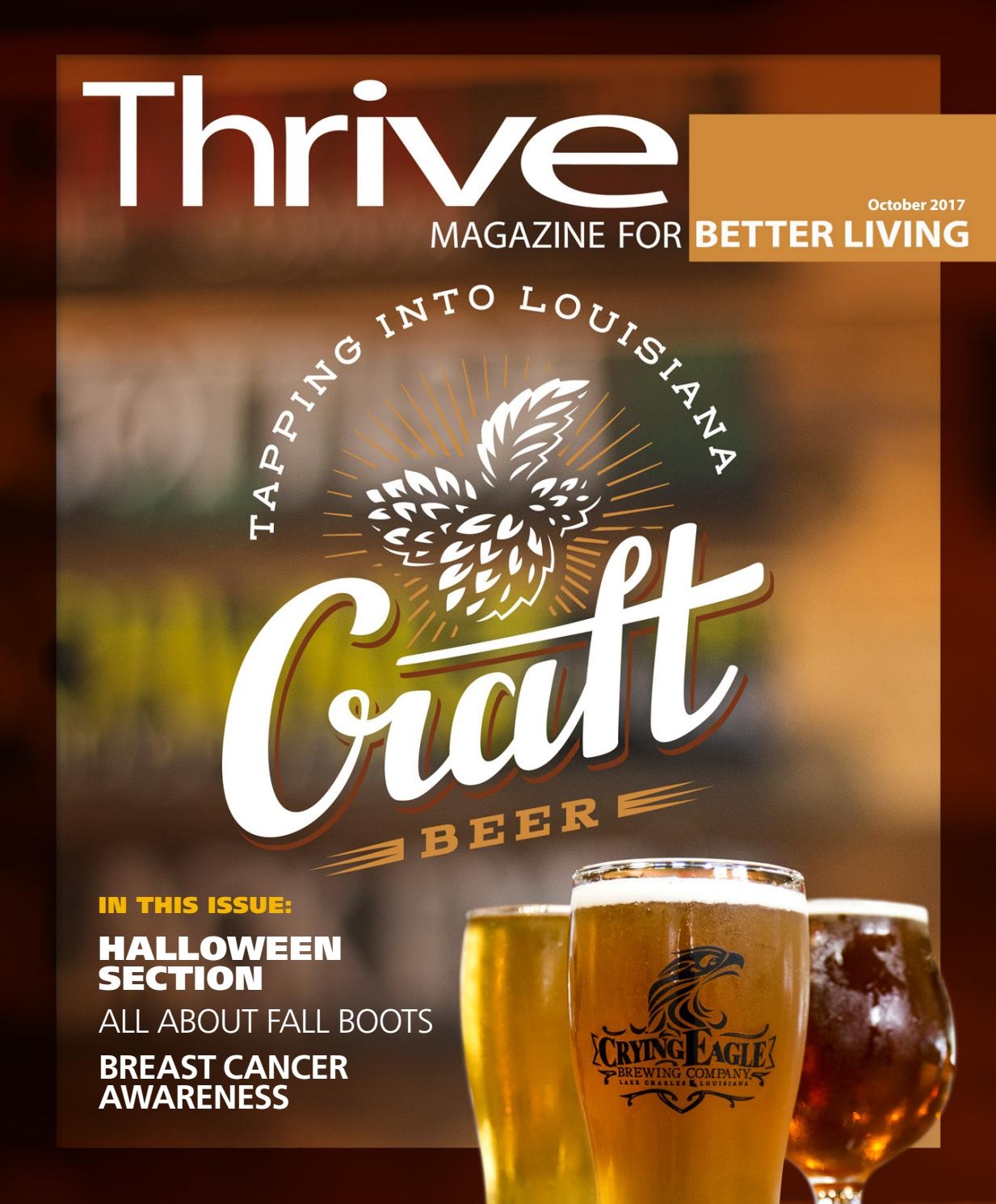 bc8905f03140f Thrive October 2017 Issue by Thrive Magazine - issuu