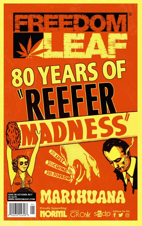 Freedom Leaf Magazine - Issue 28 by Freedom Leaf - issuu