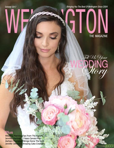 1cf4ce8cf8 Wellington The Magazine October 2017 by Wellington The Magazine LLC ...