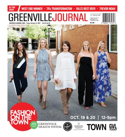 62017 Journals Community Journal By Greenville Issuu October zVpqSUM