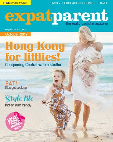 d098dcdc8 Expat Parent Oct 2017 by Hong Kong Living Ltd - issuu