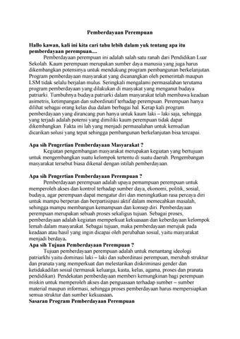 Perubahan Sosio Budaya Dalam Masyarakat By Jabatan Kebudayaan Dan