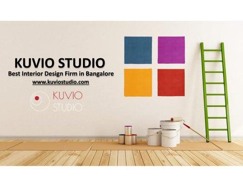 famous interior designers in bangalore kuvio studio by kuvio
