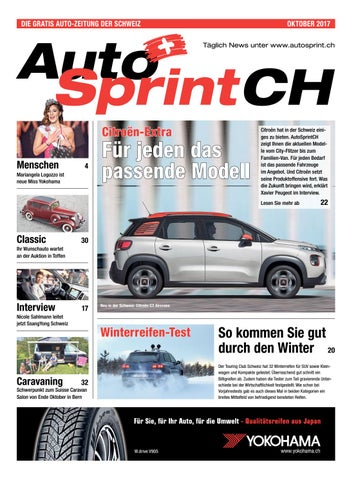 Autosprintch Oktober 2017 De By Autosprintch Issuu