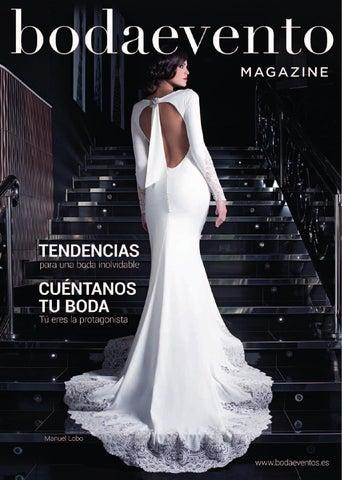 eddae336e Tendencias 9 Todas las propuestas de los diseñadores para novias