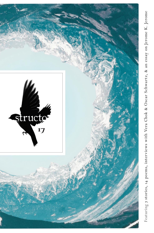 Structo Issue 17 by Structo Magazine - issuu