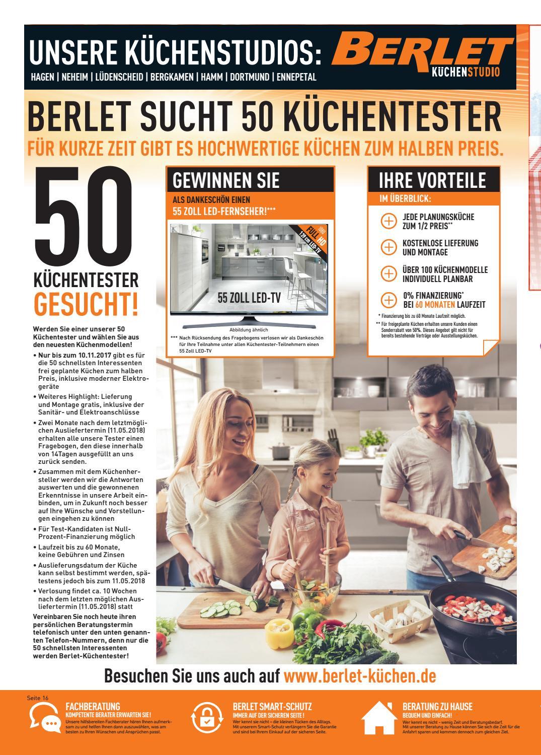 Null Prozent Finanzierung Küche