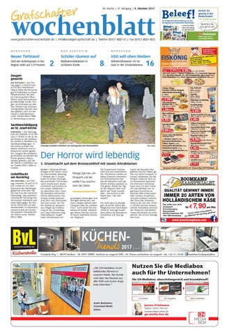 kuhle dekoration marquardt kuchen, grafschafter wochenblatt_04-10-2017 by sonntagszeitung - issuu, Innenarchitektur