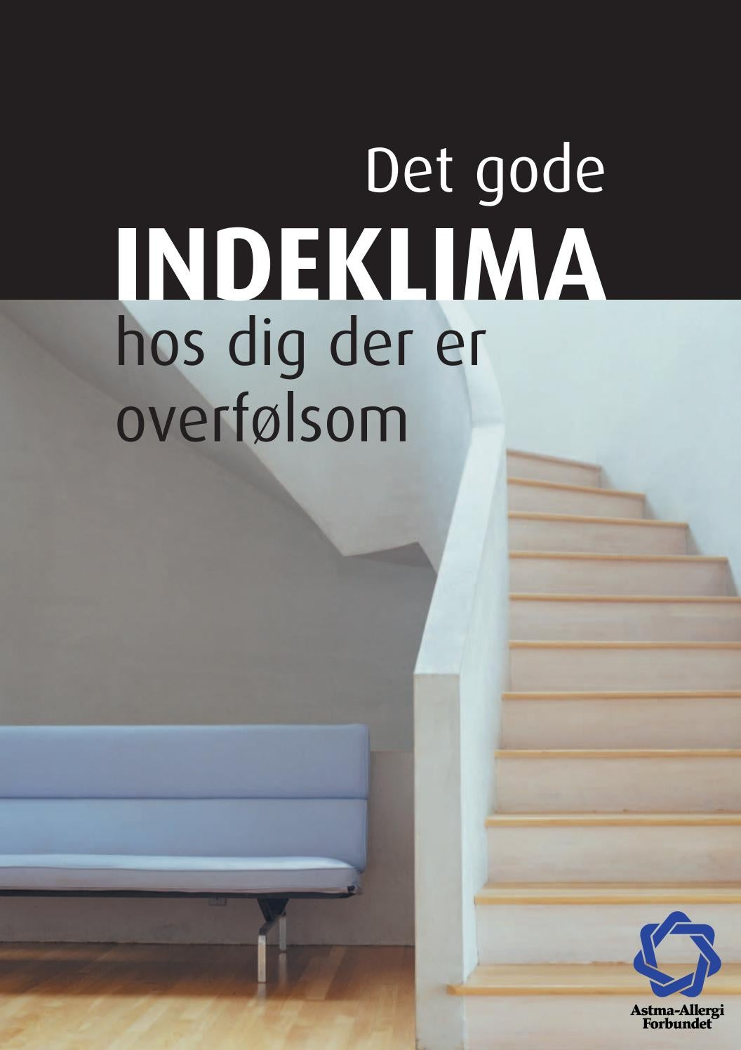 Picture of: Indeklima By Astma Allergi Danmark Issuu
