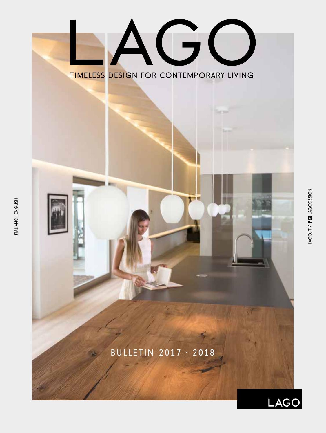 Lago bulletin 2017 ita eng by lago s p a issuu for Lago villa del conte