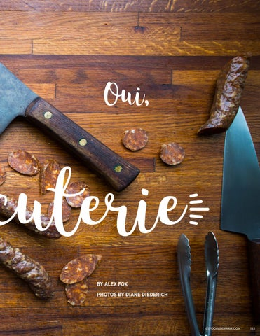 Page 113 of Oui, Charcuterie