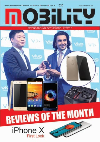 Mobility sep 2017 update by Mobility india - issuu