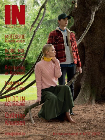 5a97609e IN magasinet for Kristiansand 02 2017 by IN magasinet - issuu
