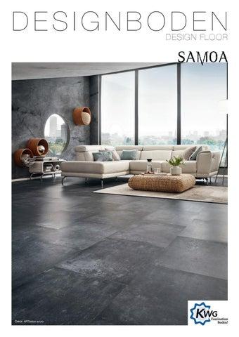 Kwg Samoa By Kaiser Design   Issuu