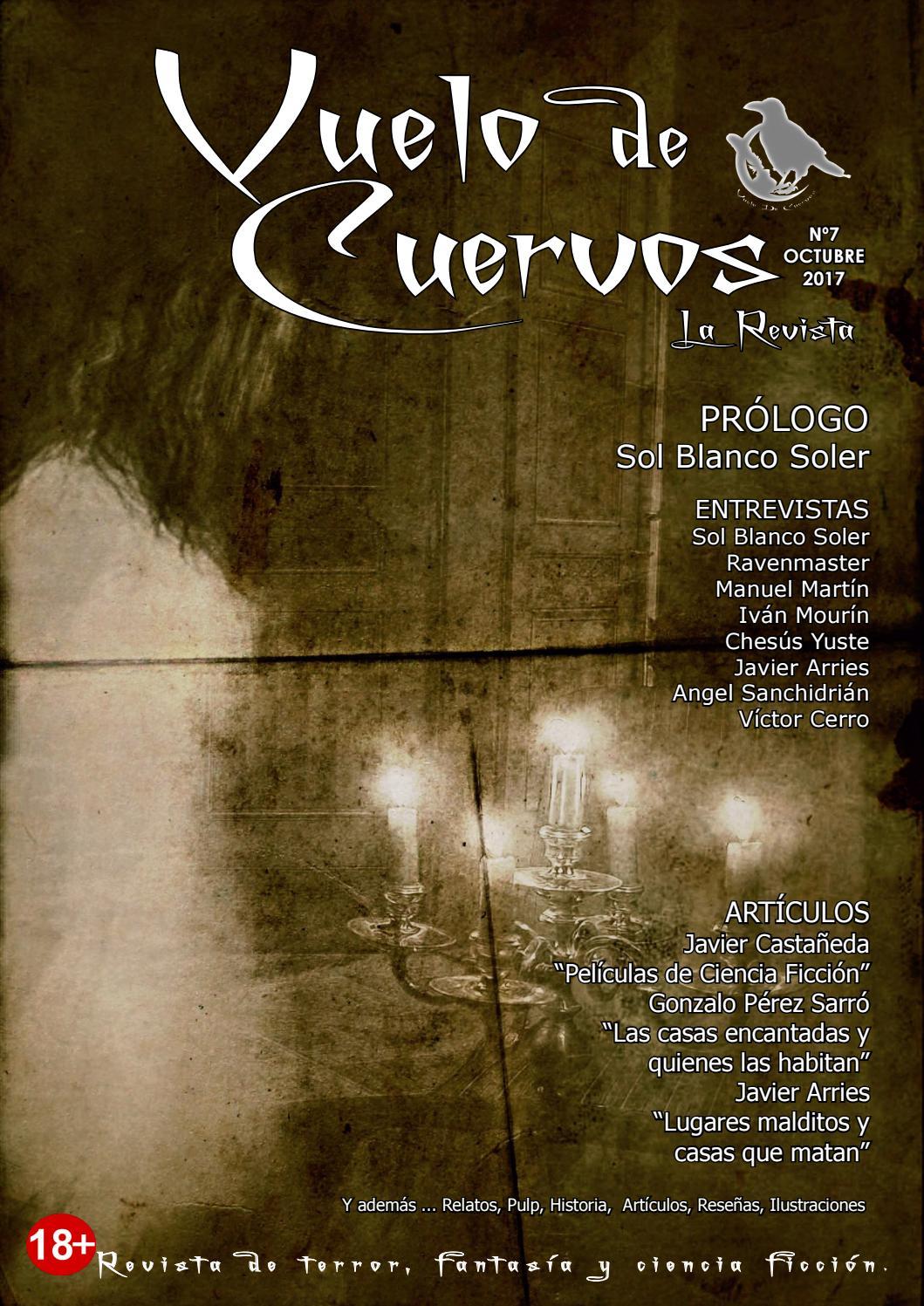 Bayushi The Harry Potter Experiment revista 7, julio de 2017vuelo de cuervos - issuu