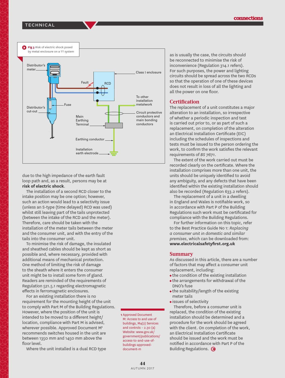 Connections Autumn 2017 By Redactive Media Group Issuu S Meter Circuit Diagram
