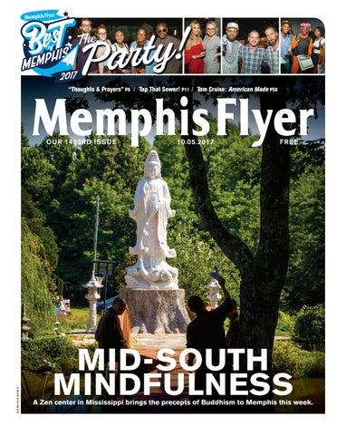 Memphis Flyer 10 5 17