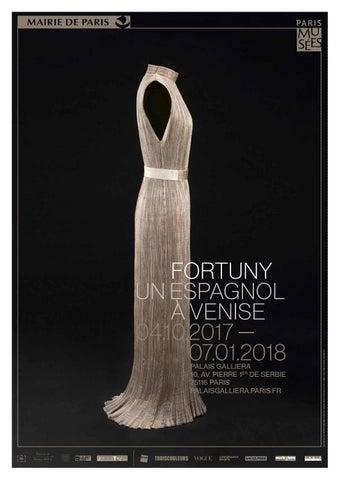 Exposition Fortuny, un Espagnol à Venise by Jason Whittaker - issuu 1fd51379993