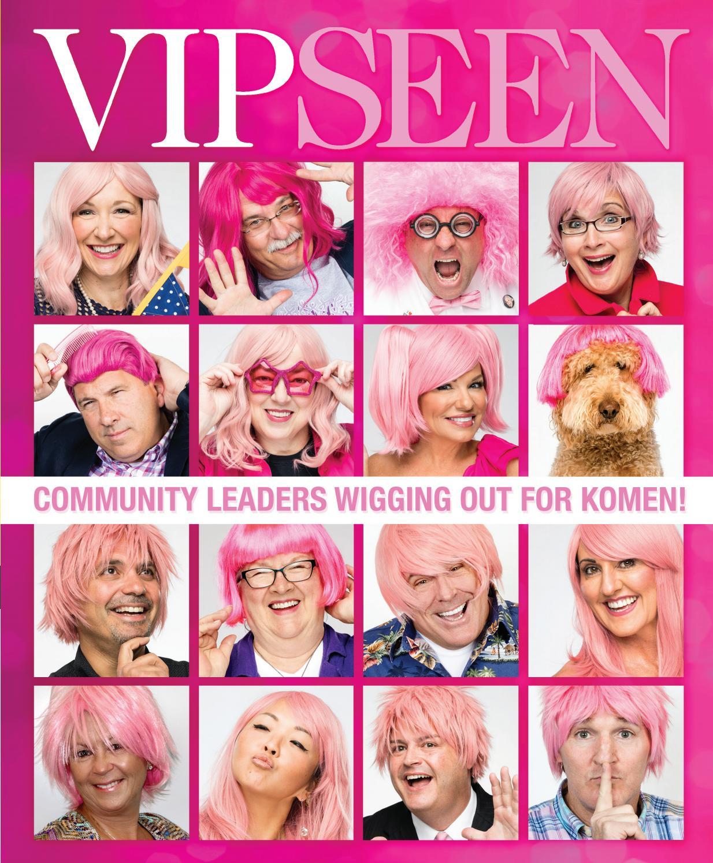 VIPSEEN October 2017 by VIPSEEN - issuu