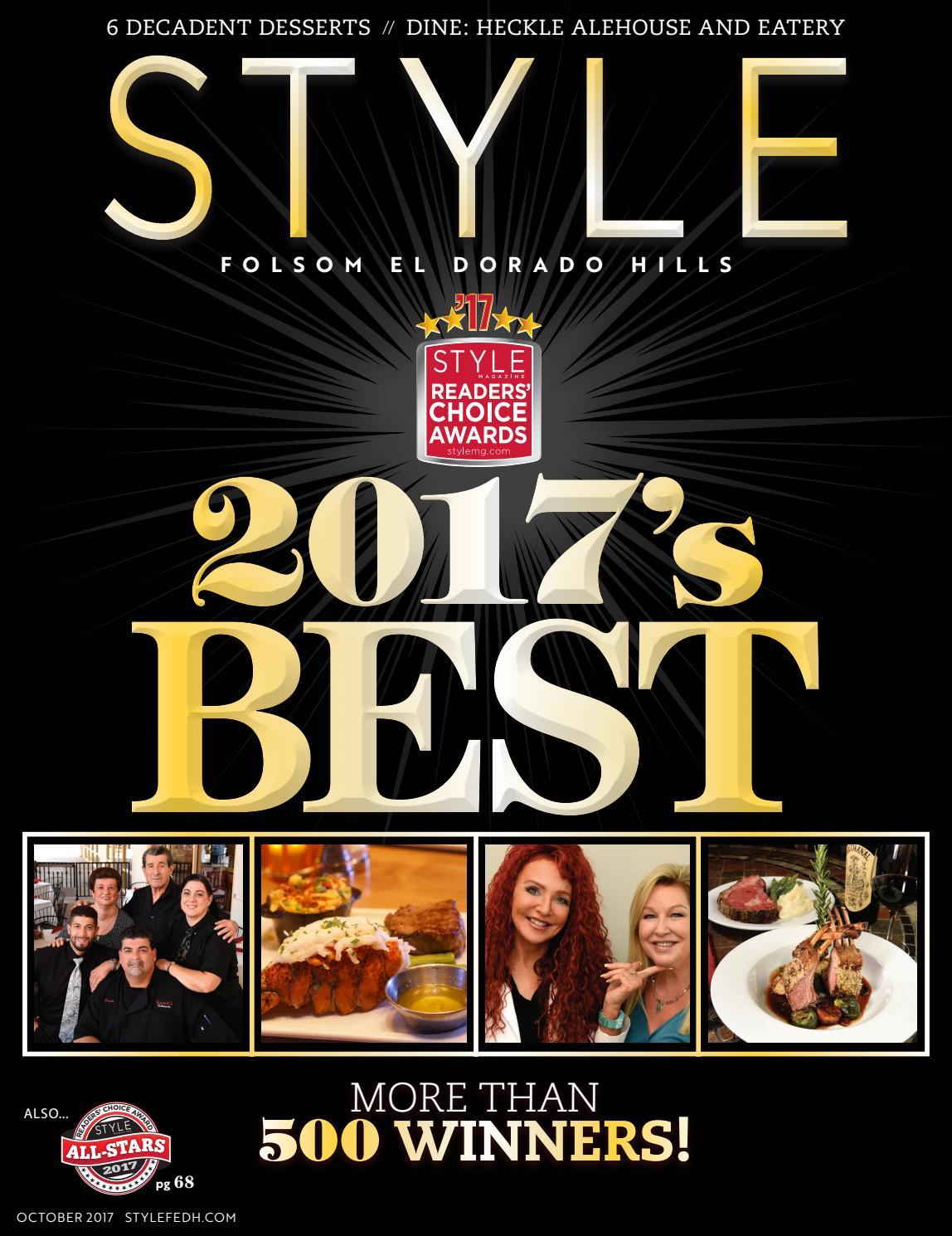Style Folsom El Dorado Hills - OCTOBER 2017 by Style Media Group - issuu f73010ebeb01
