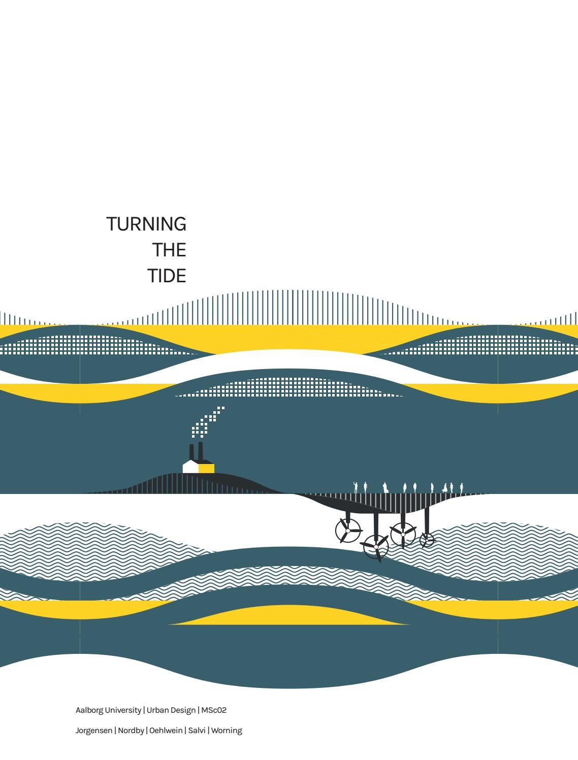 Turning the tide by Lars Dyve Jørgensen - issuu