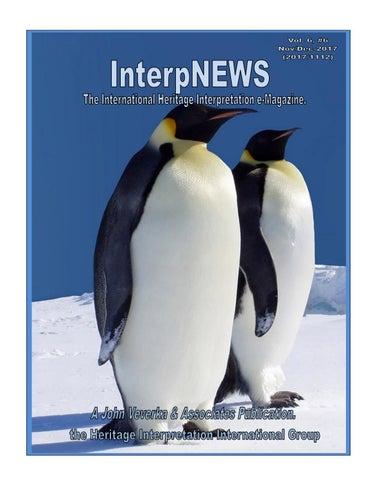 In nov dec 2017 new issue by InterpNEWS - issuu