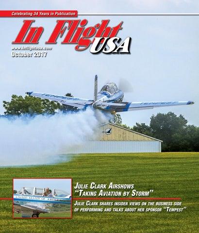 In Flight USA October 2017 by Anne Dobbins - issuu