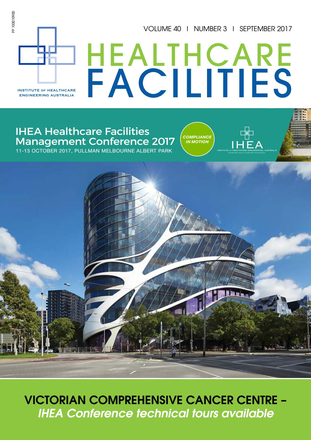 Healthcare Facilities Spring 2017 By Adbourne Publishing Issuu Residential Electrical Wiring Diagrams Price Usd 1000 Minorder 500