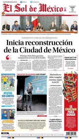 El Sol de México 5 de octubre by El Sol de México - issuu 7a97fd3cfebe0