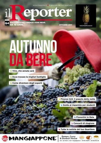 Il Reporter Q4 - Ottobre 2017 by Il Reporter - issuu 7f4193981c7