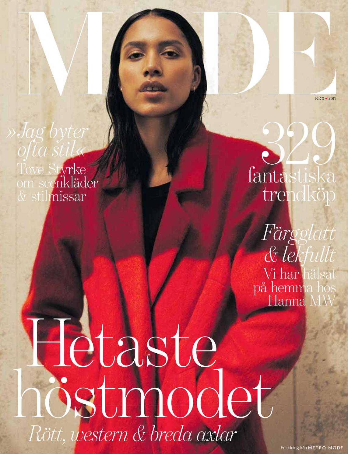 Metromode Nr 3 2017 by Metro Mode - issuu 3b5f853343fe0