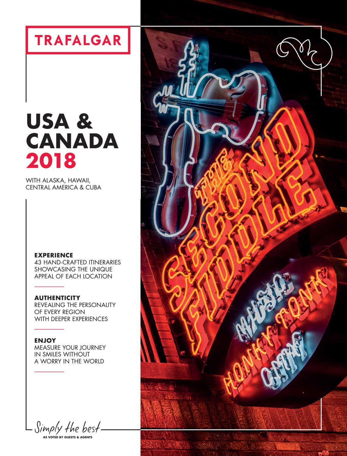 8fbdf0ce USA and Canada for Asia by Trafalgar - issuu