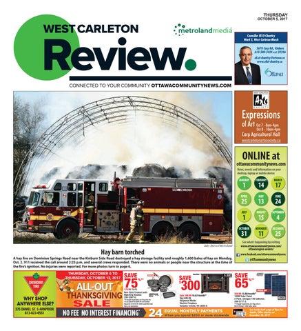 4743e192 Westcarleton100517 by Metroland East - West Carleton Review - issuu