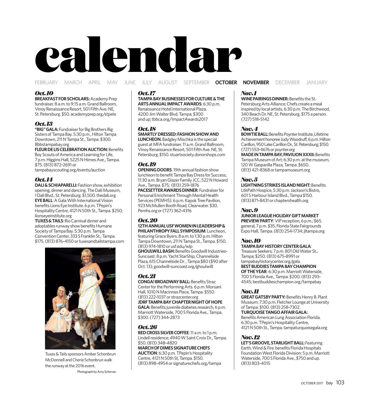 c2651a0e8381e Bay Magazine - October, 2017 by Times Creative - issuu