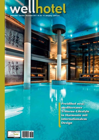 Wellhotel 2017/3 by WellHotel - issuu