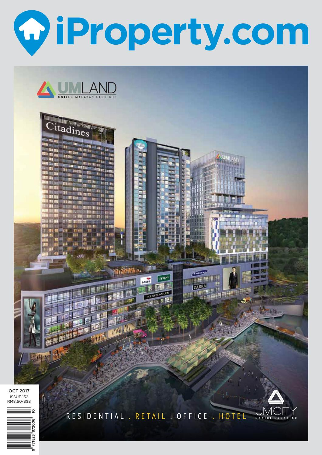 iProperty com Issue 152 (Oct 2017) by iproperty com - issuu