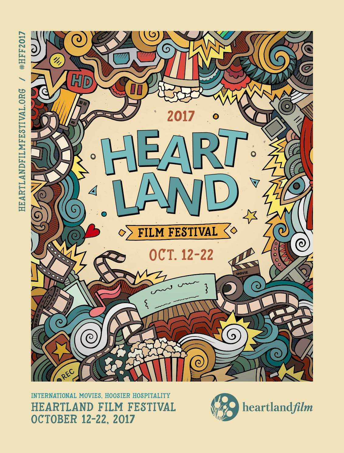 Festival Heartland Issuu By Heartlandfilm Film 2017 Guidebook I2D9WYHE