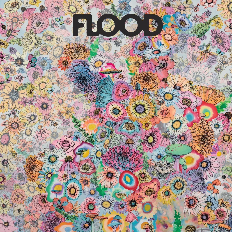 FLOOD 7 Side B by FLOOD Magazine - issuu