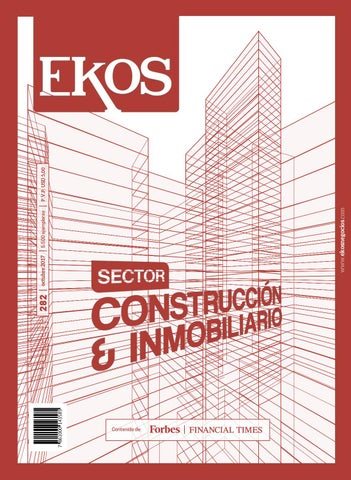 Revista Ekos Construcción Inmobiliario By Ekos Issuu